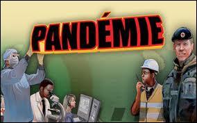 Une infection est dite  pandémique  si elle ...