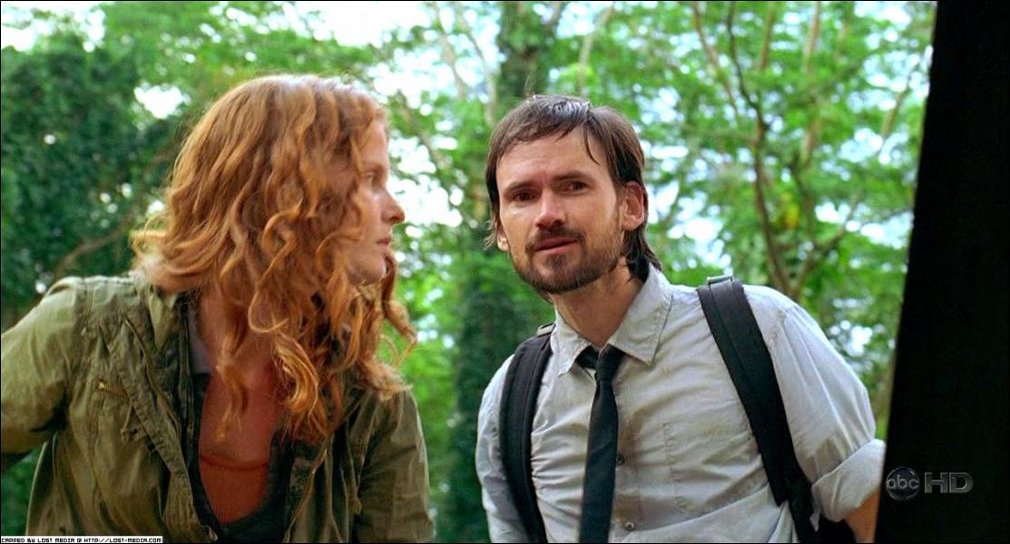 L'autre femme  : Que vont faire Charlotte et Daniel à la station  La Tempête  ?