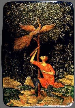 """""""L'oiseau de feu"""" est un ballet de :"""