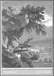 Quelle est cette fable de La Fontaine ?