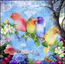 """Qui a composé """"Les oiseaux exotiques"""" (pour piano et petit orchestre) ?"""