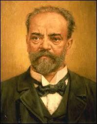 République TCHÈQUE : Antonín Dvořák