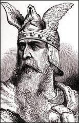 ISLANDE : Leif Erikson