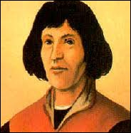 POLOGNE : Nicolas Copernic