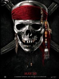 Qui est le réalisateur du 4e volet de  Pirates des Caraïbes  ?