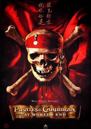 De quelle vedette des Rolling Stones s'inspire Johnny Depp pour le personnage du Capitaine Jack Sparrow ?
