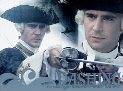Qu'a répondu le Capitaine Jack Sparrow quand le Comodore lui àadit :   Vous êtes sans nul doute le pirate le plus pitoyable dont on m'ait jamais parlé...