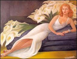 Qui a peint  Portrait de Natasha Zakolkowa  ?