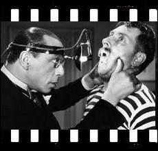 Ca vous gratouille ou ça vous chatouille ?  , inoubliable réplique de ce film réalisé en 1951 par Guy Lefranc avec Louis Jouvet d'après l'oeuvre de Jules Romain ... .