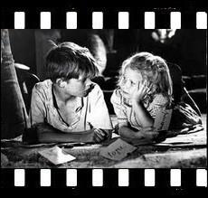Ce film de René Clément retrace une histoire d'amitié entre deux enfants pendant l'exode de 1940, avec Brigitte Fossey et Geoges Poujouly. Le thème musical est également sublime... .