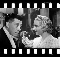 Film de 1937, réalisé par Julien Duvivier avec Harry Baur, Marie Bell, Pierre Blanchar et Fernandel ... .