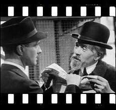 Chef d'oeuvre d'Henri-Georges Clouzot, interdit lors de sa sortie en salles en 1943 puis autorisé en 1947, avec comme principaux acteurs : Pierre Fresnay, Pierre Larquey et Ginette Leclerc ... .