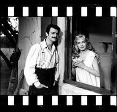 L'histoire des amours tumultueuses entre une prostituée et un charpentier dans le Paris de la belle époque, transposée à l'écran par Jacques Becker en 1952 avec Simone Signoret et Serge Reggiani ...