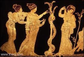 A quel pays actuel correpond l'Hespéride antique ?