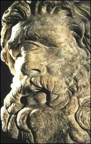 A quel endroit vivaient les cyclopes, notamment Polyphème, celui contre qui s'est battu Odysséus ?
