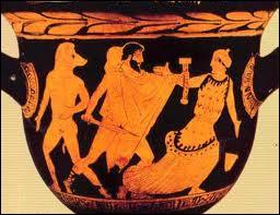 A quelle région correspond l'île de Circé qu'Homère nommait Eéa (Odysséus et ses compagnons y sont restés quelques années) ?