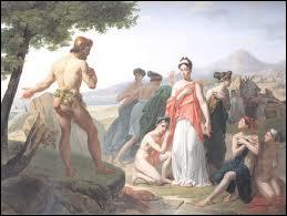 Après avoir quitté Calypso et effectué un voyage de 20 jours sur une mer déchaînée, Odysséus accoste chez les Phéaciens. Où se situe cette île et comment se nomme-t-elle ?