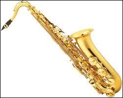 Adolphe Sax, l'inventeur du saxophone était un musicien de nationalité ...