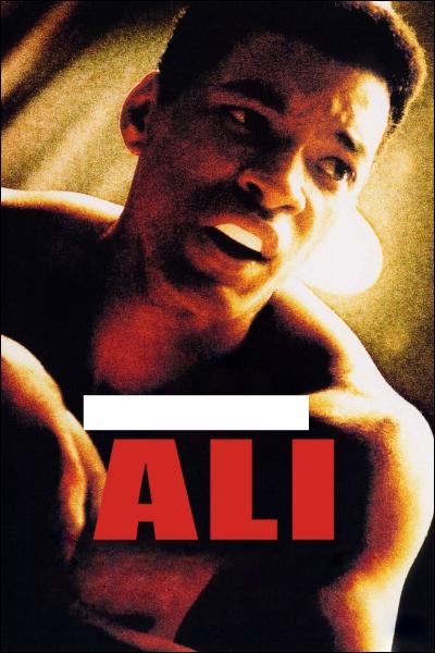 Mohamed Ali a été incarné au cinéma par :