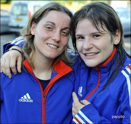 Quel sport va faire pour la première fois son apparition chez les femmes aux prochains JO de Londres de 2012 ?
