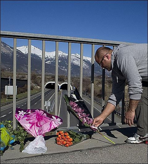 De quelle nationalité étaient les enfants qui ont été victimes d'un terrible accident de car dans un tunnel suisse ?