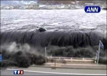 Quel jour le Japon a-t-il rendu hommage aux victimes du tsunami de 2011 ?
