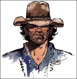 Moebius (ou Gir ou Jean Giraud) disparaissait le 10 mars 2012. Qu'a-t-il dessiné ?
