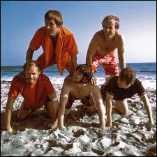 Etrangement francisée en Marylène, qui est cette belle portée aux sommets de la gloire par les Beach Boys ?