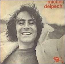 Dieu, qu'elle était jolie, quand elle arpentait les rues de Paris, en chantant à pleine voix... On a rarement écrit de plus jolies paroles pour parler d'elle que celles que chante Michel Delpech. Qui est-ce ?