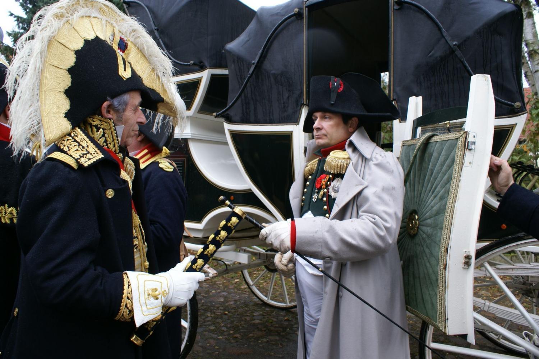 Maréchaux du Premier Empire ( 2 )