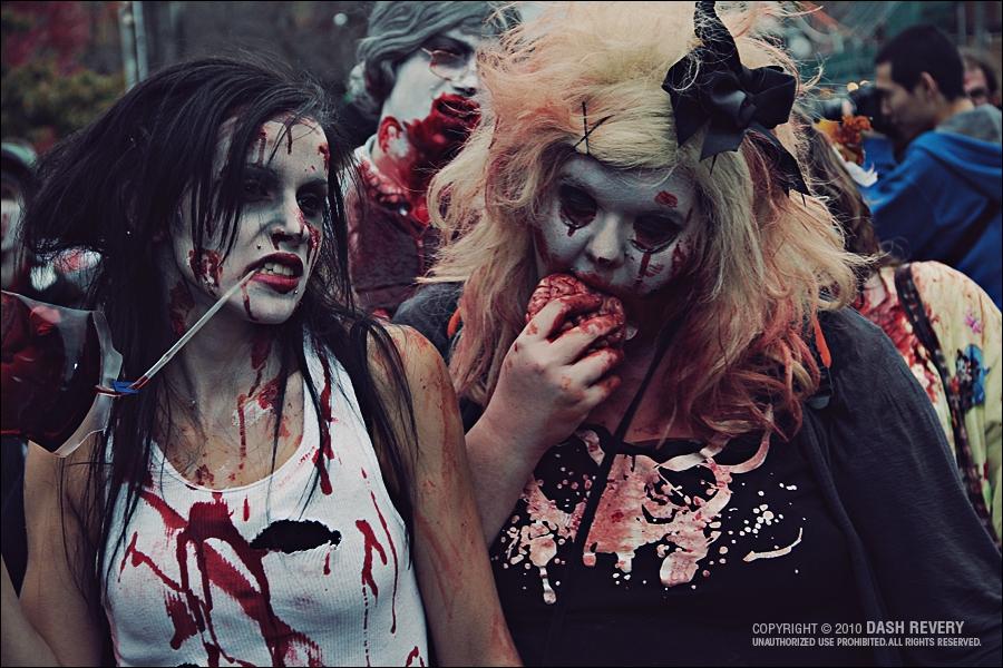 Un terrible virus a dévasté l'Angleterre, transformant presque toute la population en zombies, Don a abandonné sa femme mais retrouve ses enfants !