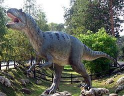 Reconnaître ces dinosaures
