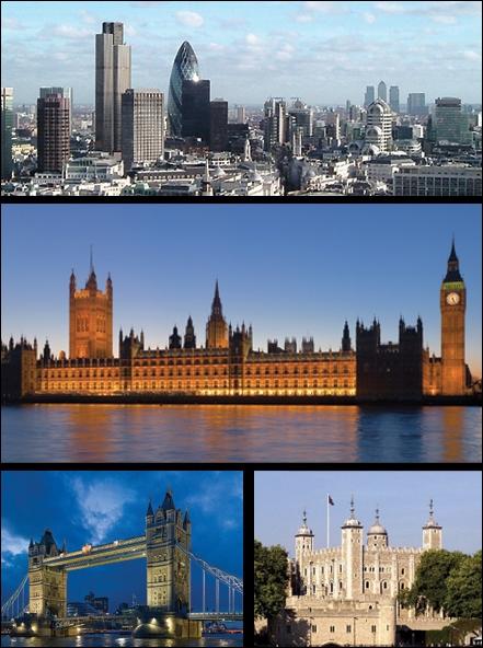 La capitale britannique était la ville la plus peuplée du monde au XIXe siècle. Il s'agit de...