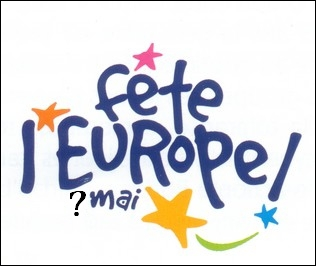 Quel jour fête-t-on la Journée de l'Europe ?