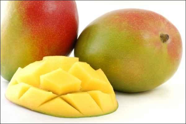 Comment savoir si une mangue est mure