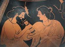 Mythologie Grecque - Les amantes de Zeus