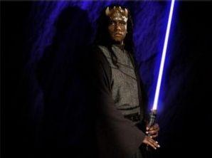 Star Wars : Les espèces (Jedi)