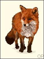 Dans quelle fable de La Fontaine voit-on le renard penaud et trompé ?