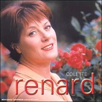 Quel rôle a joué Colette Renard dans une comédie du même nom en 1956 ?