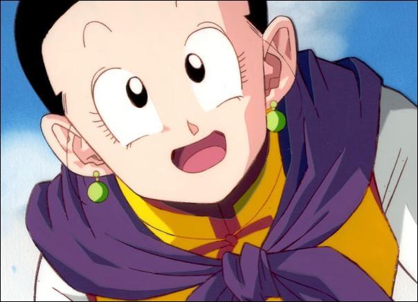 Ce personnage est dans quel manga ?
