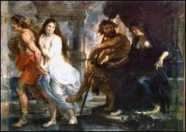 Connaissez-vous le prénom de l'épouse d'Orphée ?