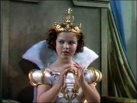 A quel âge Shirley Temple a-t-elle mis fin à sa carrière d'actrice ?