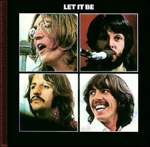 Laquelle de ces chansons n'appartient pas aux Beatles ?