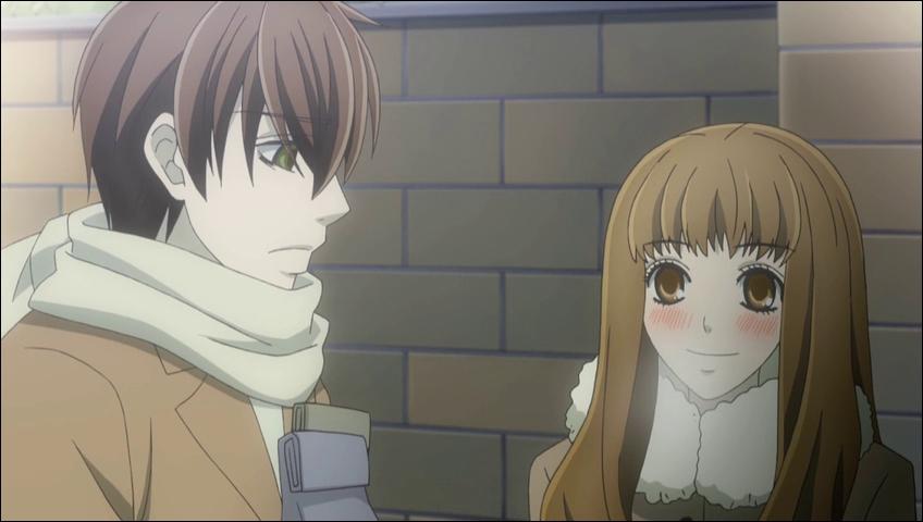 Comment s'appelle la fiancée d'Onodera ?