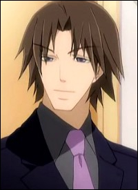 De qui Isaka pense que Asahina est amoureux ?