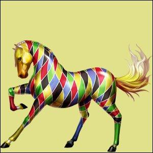 Quelles informations nous donne-t-on sur les chevaux du Havre ?