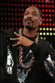 Quelle chanson Snoop Dogg a-t-il chantée ?