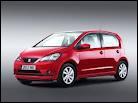 Connaissez-vous le nom de ce modèle, jumeau des Skoda Citigo et Volkswagen Up ! ?