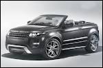 A partir de quel modèle existant provient cet étonnant concept-car ?
