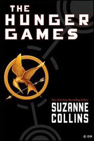 Cette image correspond-elle au tome 1 de  Hunger Games  ?